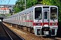 Tobu 30000 series Tokyu Den-en-toshi Line 20170721.jpg