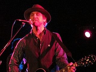 Todd Snider American singer