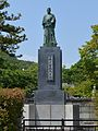 Toji-in Temple 140529NI1.JPG