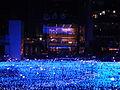 Tokyo Midtown Garden Christmas Illumination 20131225-3.jpg