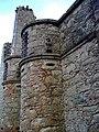 Tolquhon castle (detail) - geograph.org.uk - 83581.jpg
