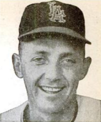 Tom Morgan (baseball)