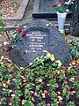 Tomb bulgakov.JPG
