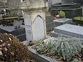 Tombe d'Auguste Joseph FRANCHOMME - Cimetière de Montmartre.JPG