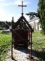 Tombe d'enfants au cimetière Saint-Martin de Biarritz 04.jpg