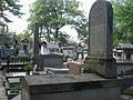 Tombe de Jules DOAZAN - Cimetière de Montmartre .JPG
