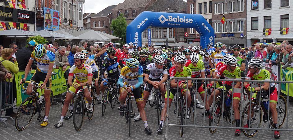 Tongeren - Ronde van Limburg, 15 juni 2014 (C40).JPG