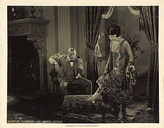 <i>Torment</i> (1924 film) 1924 film