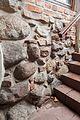 Torun ogrod zoobotaniczny sredniowieczny mur.jpg