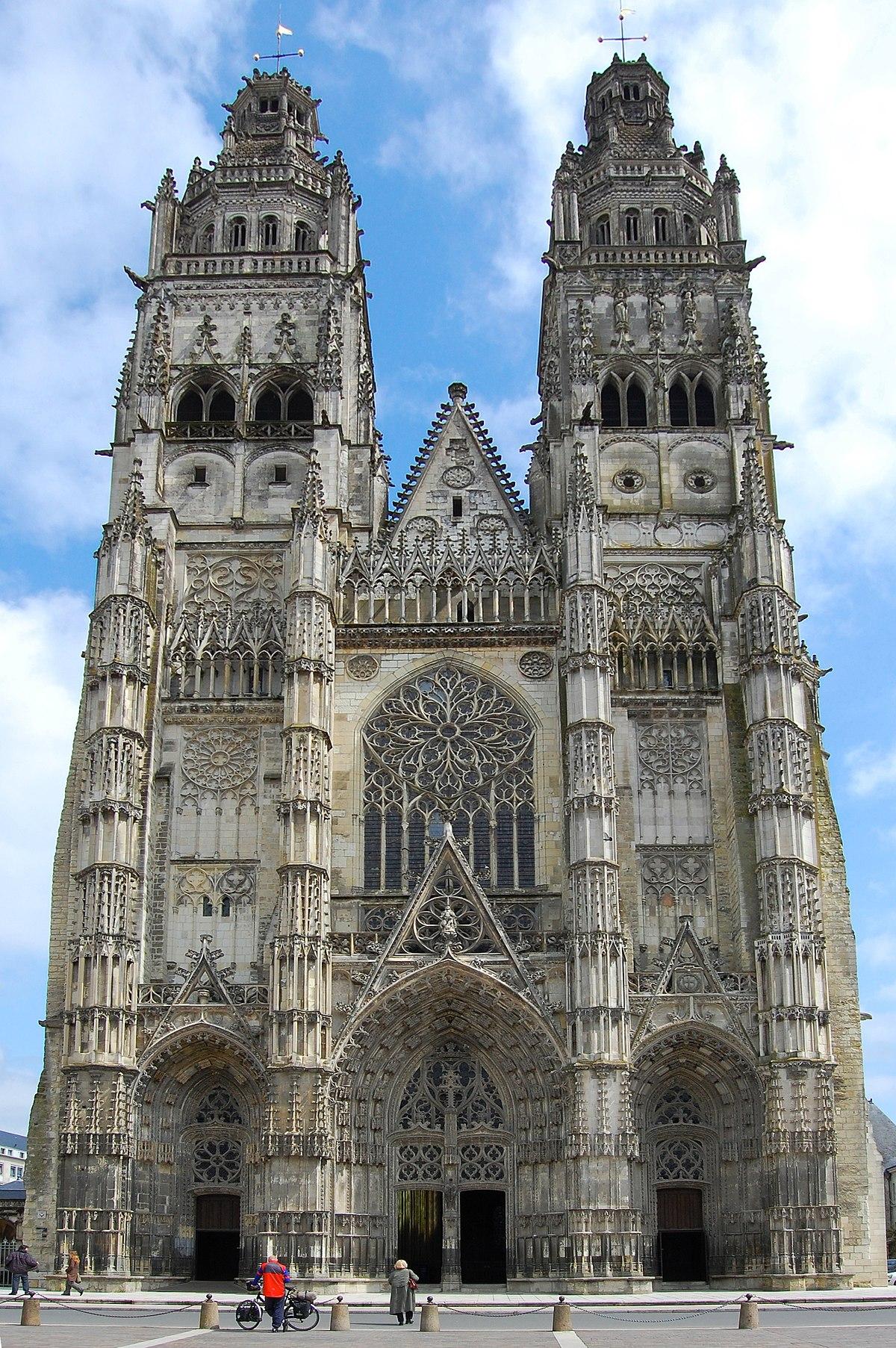 Arte gótica – Wikipédia, a enciclopédia livre