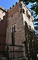 Tower where Queen Catherine of Aragon, first wife of King Henry VIII, was born in 1485 (7) (29326269981).jpg