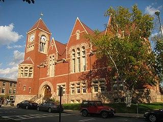 Amherst, Massachusetts Town in Massachusetts, United States