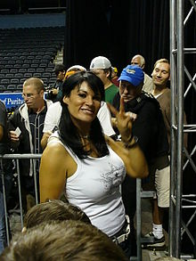 Traci Brooks in London Sep 2008.jpg