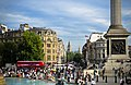 Trafalgar Square on a Summer Evening.jpg