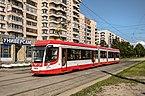Tram 71-631-02 in SPB 02.jpg
