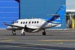 Transaviabaltika, ES-PJR, BAe Jetstream 32 (35494610910).jpg