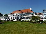 Villa Mare Travemunde Men Ef Bf Bd