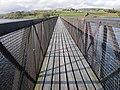 Trawsfynydd footbridge - geograph.org.uk - 1344510.jpg