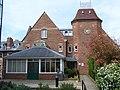 Trenaman House (Upper), St Anne's College, University of Oxford.jpg