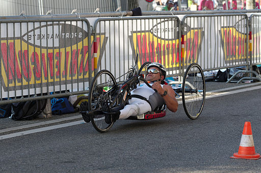 Triathlon Genève 2013 - 21072013 - Men and Women Short distance - Cycling 6