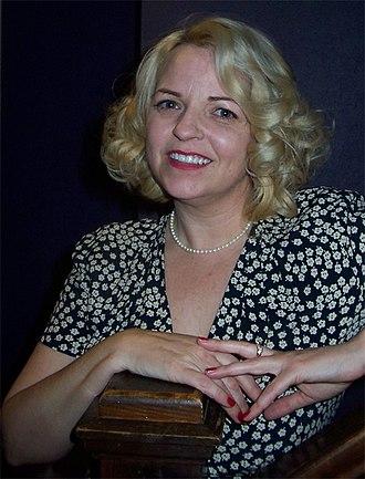 Tricia Cast - Image: Tricia Cast Nashville, 2008