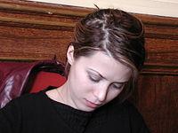 Tristane Banon 31 janvier 2001.jpg