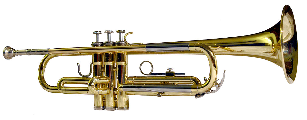 Image Result For Images Of Trumpets