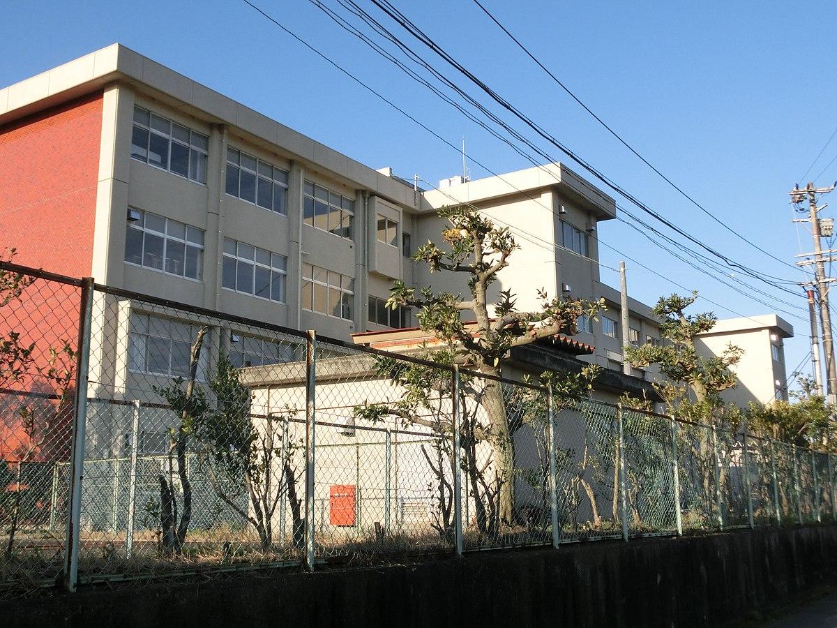 津島東高等学校