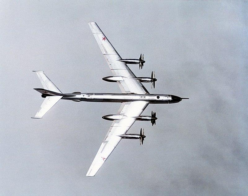 Ту-95 — классический