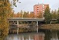 Tuiranväylä Bridge Oulu 20160925 01.jpg