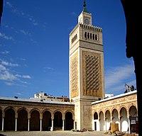 المغرب العربي الكبير 200px-Tunis_Zitouna-