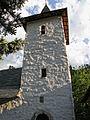Turnul Biserici vechi Ramet - panoramio.jpg