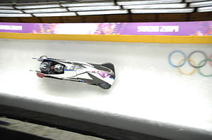 United States at the 2014 Winter Olympics - USA-3 two-man sled