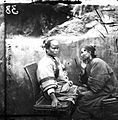 Two Amoy women, Fukien province, China Wellcome L0018867.jpg