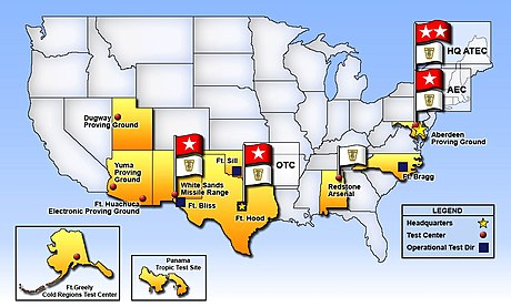 United States Army Test and Evaluation Command - Wikipedia
