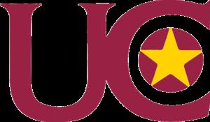 Charleston Golden Eagles - Image: UC Golden Eagles logo