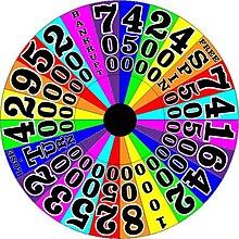 wheel of fortune uk game show wikipedia. Black Bedroom Furniture Sets. Home Design Ideas