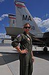 USAF Female F-15 Fighter Pilot Maj. Ashley Rolfe 160819-A-YG824-001.jpg