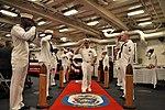 USS Arlington change of command ceremony 150605-N-GG458-231.jpg