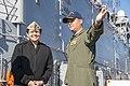USS Bonhomme Richard (LHD 6) Chief of Chaplains Tour 161129-N-TH560-121.jpg
