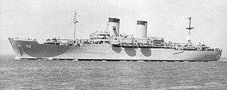 USS <i>General H. W. Butner</i> (AP-113)