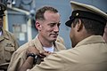 USS Halsey chief petty officer pinning ceremony 140916-N-IC565-042.jpg