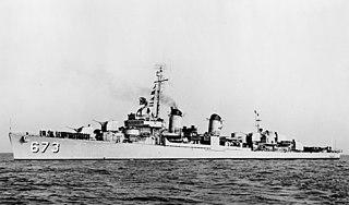 USS <i>Hickox</i>