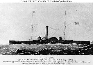 USS <i>Iosco</i>