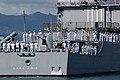 USS Lake Erie (CG-70) stern.jpg
