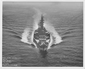 USS South Dakota from dead ahead NARA BS 709xx.tif