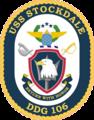USS Stockdale COA.png