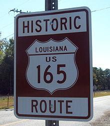 Les chiffres en photo, dessin - Page 7 220px-US_165_Historic_Route