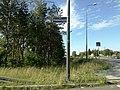 Ulica Czerwonacka w Poznaniu - czerwiec 2019 - 2.jpg