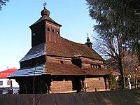 Ulicske Krive church4.jpg